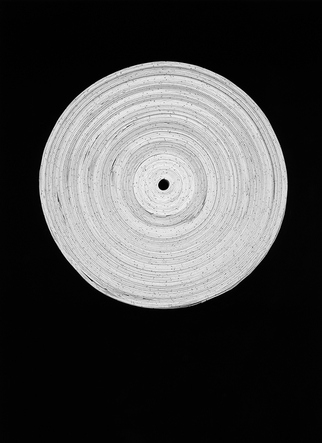 Susana Reisman, 'Measuring Tape 15', 2005, Circuit Gallery