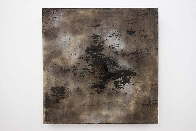 , 'Scorch,' 2017, Art Mûr