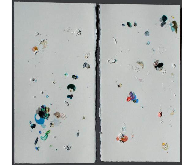 , 'Espacios paralelos,' 2017, Herlitzka + Faria