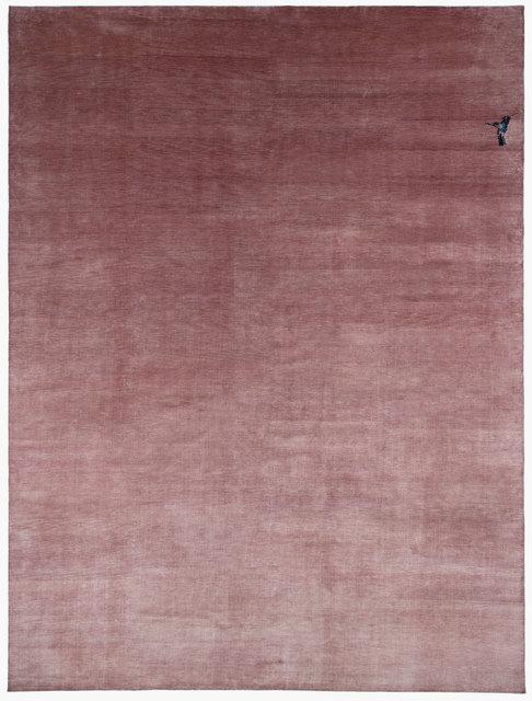 Joseph Carini, 'Solid Humming Bird', 2016, Joseph Carini Carpets