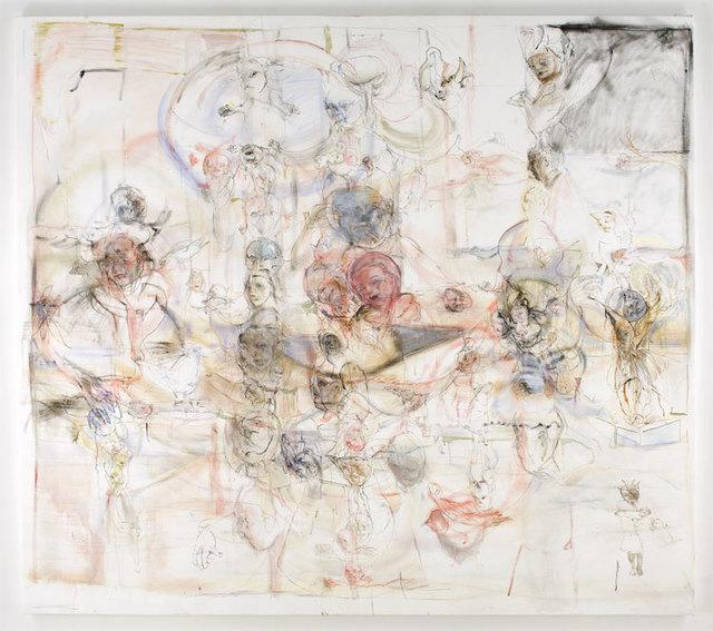 , 'Summer Song,' 2008, Betty Cuningham