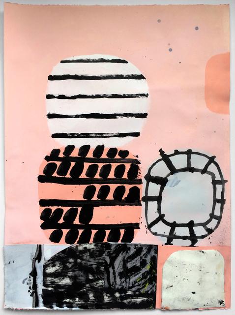 , 'Study of a Prototype,' 2017, Mini Galerie