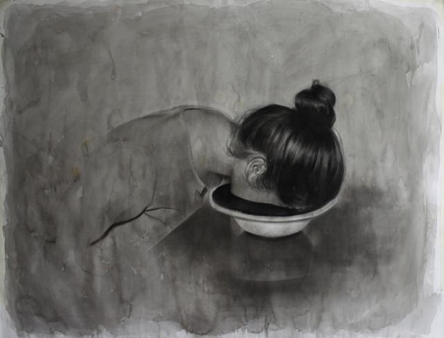 , 'Inmersión de una idea I,' 2015, Victor Lope Arte Contemporaneo