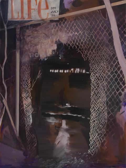 Isabelle Guimond, 'Pas à pas jusqu'au dernier', 2019, Galerie Simon Blais