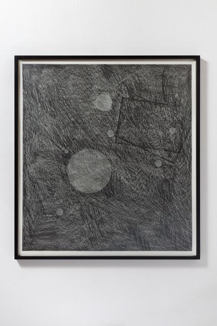 , 'Raumroute N° VI,' 2019, VILTIN Gallery
