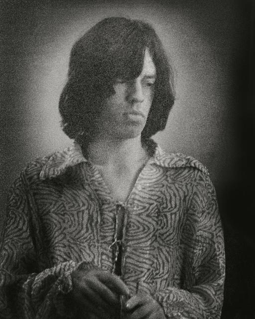 Willie Christie, 'Mick Jagger, 1969', 1969, TASCHEN