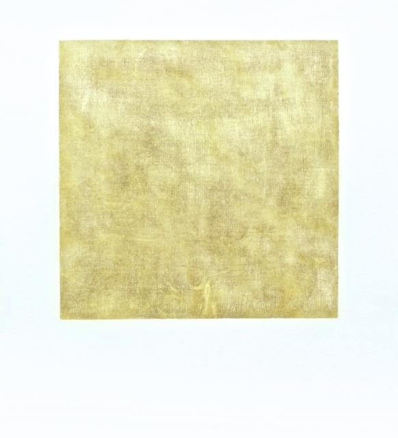 , 'RN830.1/2-00 Wax on Paper Weave,' 2000, Tayloe Piggott Gallery