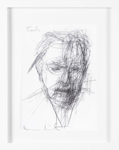 Damien Hirst, 'FRANK', 2000, Stockinger Art Advisory