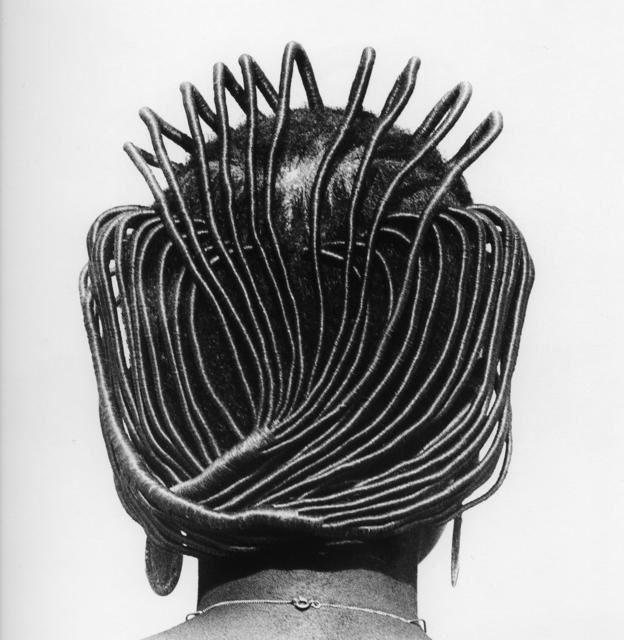 , 'Agaracha,' 1974, Yossi Milo Gallery
