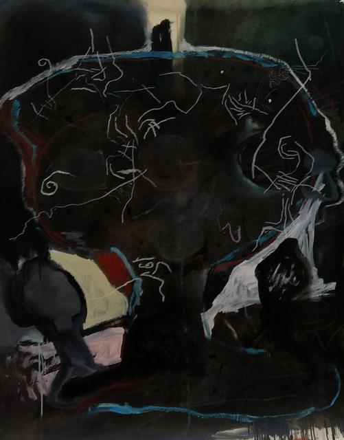 Benedikt Gahl, 'Mein SUV', 2019, Galerie Britta von Rettberg