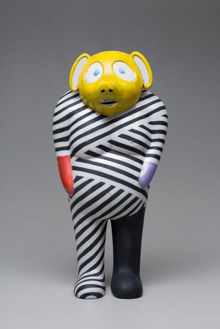 , 'Untitled, Tanuki [TM-14-08-13],' 2014, Rena Bransten Gallery