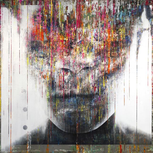 , 'Black Lives Matter,' 2017, Galerie LeRoyer