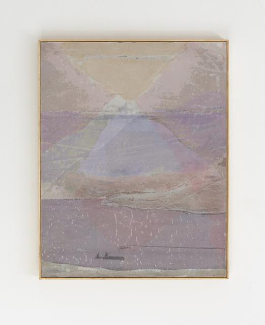 , 'Bermuda,' 2017, Galleri Magnus Karlsson