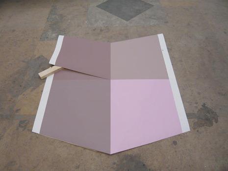 , 'Print and cleat,' , Hilary Crisp