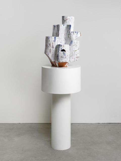 , 'Altenheim für abstrakte Expressionisten ,' 2017, KÖNIG GALERIE