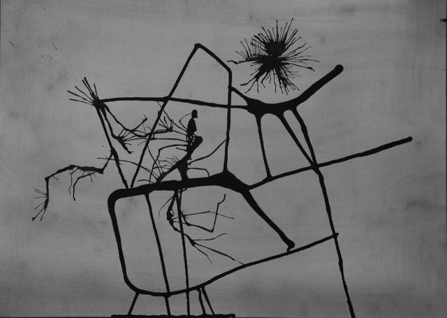 , 'Untitled,' 2011, CAMA Gallery