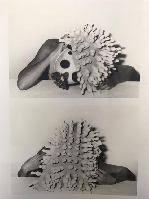 , 'Protrusions / Ausstülpungen,' 1982, Richard Saltoun