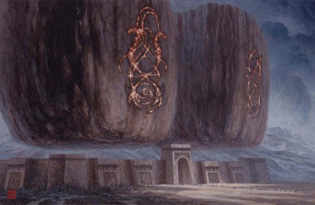 Christophe Vacher, 'Sentinels', IX Gallery