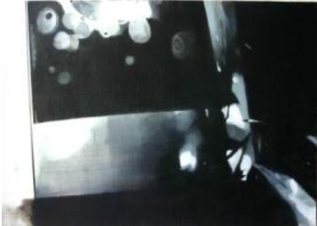, 'Algunos círculos 3,' 2010, Cristina Guerra Contemporary Art
