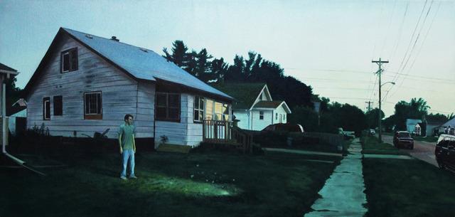 , 'Marshalltown, Iowa,' 2013, Anna Zorina Gallery