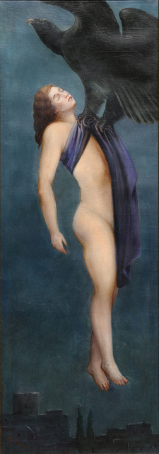 , 'Untitled, (Ganymede),' ca. 1920, Gallery One