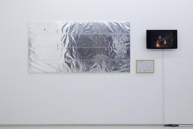 , 'Acoustical Scenery,' 2017, Tomio Koyama Gallery