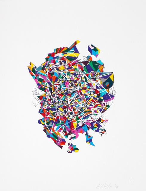, 'Tomorrow,' 2015, Alfstad& Contemporary