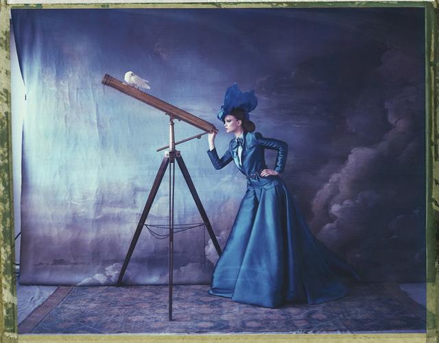 """, '""""L'Arche de Noe XXVIII"""" Paris, Alexis Mabille, Haute Couture 2012,' 2012, Holden Luntz Gallery"""