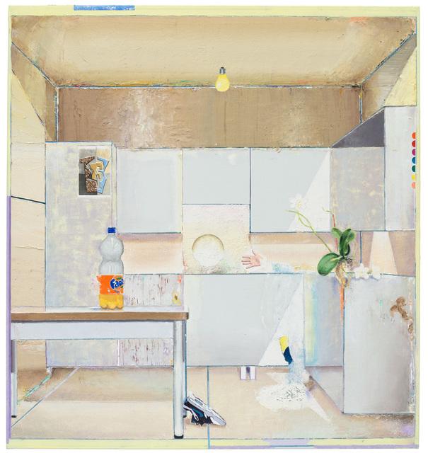 , 'Untitled (Tafel),' 2017, GRIMM