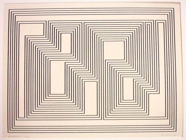 , 'Prefatio,' 1942, Susan Teller Gallery