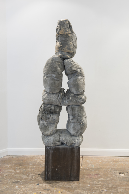 , 'Dolmen,' 2016, LAMB Arts