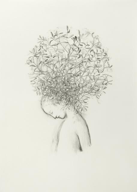 , 'Untitled,' 2017, Hopstreet