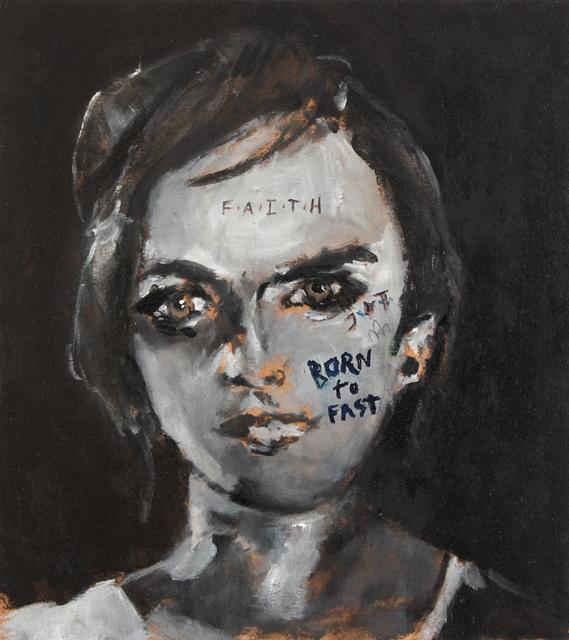 Sam Jackson, 'Born to Fast', 2014, Charlie Smith London