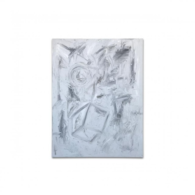 , 'UNTITLED IX,' , Exhibit by Aberson