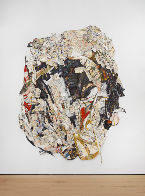 , 'Untitled,' 2019, Lehmann Maupin