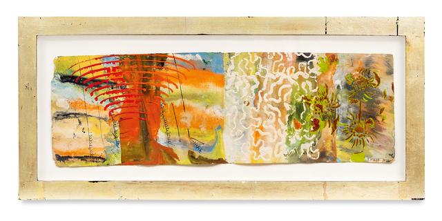 Judy Pfaff, 'Raga 3', 2013, Miles McEnery Gallery