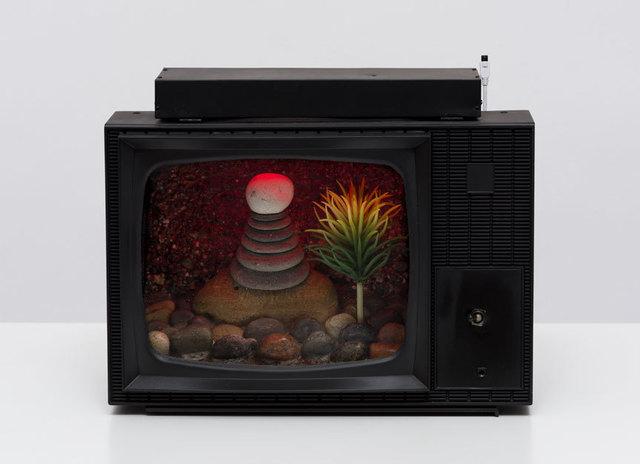, 'Alternative TV #5,' 1974, Philip Martin Gallery