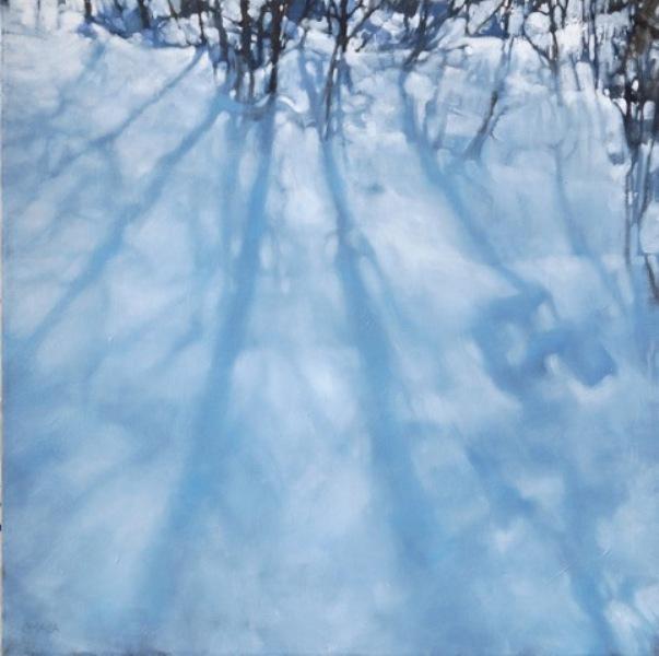 Carol O'Malia, 'Some Woods', 2017, Julie Nester Gallery
