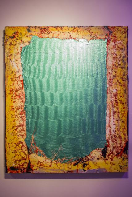 , 'Sea of Cardoza,' 2015, Cardoza Fine Art