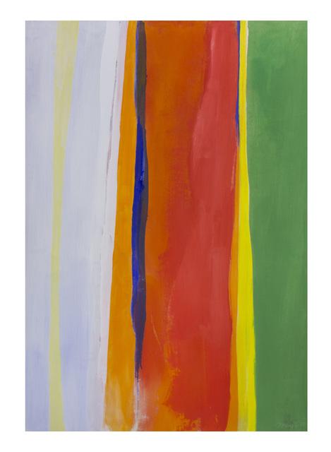 , 'Anuenue,' 1970, Loretta Howard Gallery
