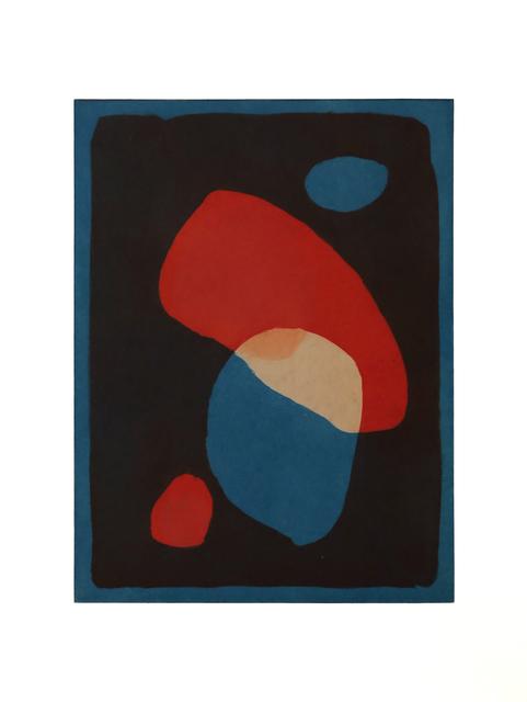 , 'Times Square red, Times Square blue,' 2016, Polígrafa Obra Gráfica