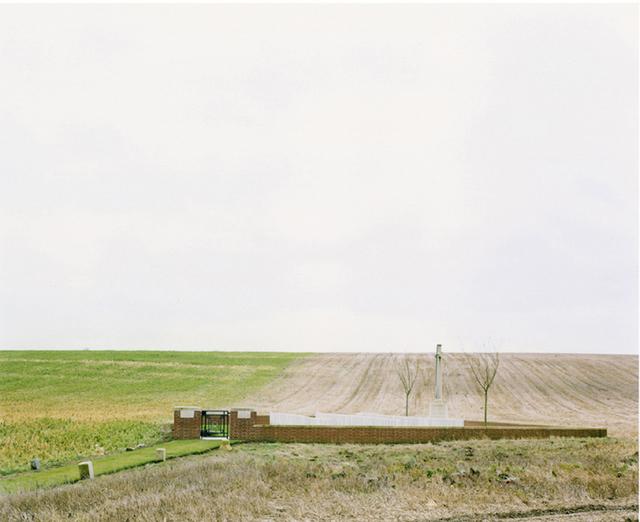 , 'Havrincourt, France,' 2005, Les Douches La Galerie