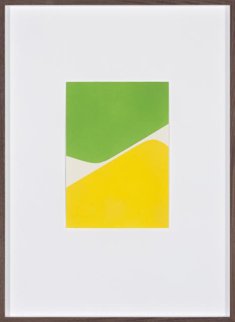 , 'Ohne Titel,' 2007, Galerie Thomas Schulte