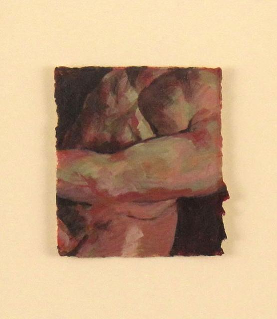 Karin Jurick, 'Male Foreman', ca. 2000, Janus Galleries