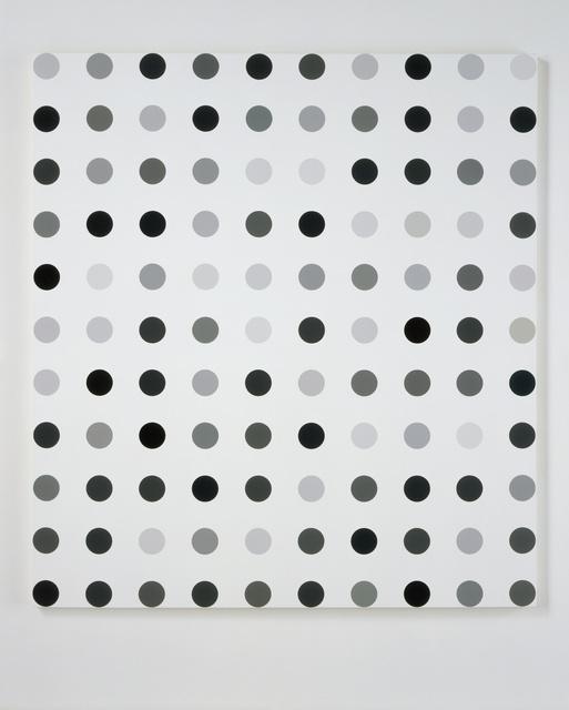 , 'Pro-Asn,' 2008, White Cube