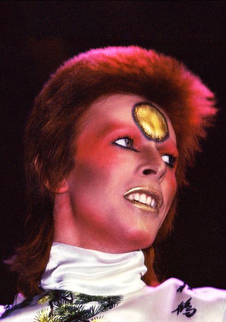 , 'Bowie Earls Court,' 1973, TASCHEN