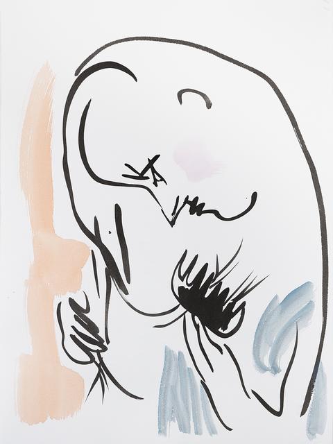 """, 'Untitled, (""""Minor Concerns"""" series),' 2015, kamel mennour"""