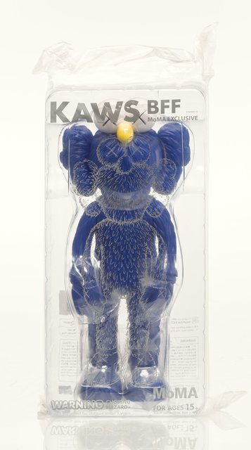 KAWS, 'BFF Companion (MoMa)', 2017, Heritage Auctions