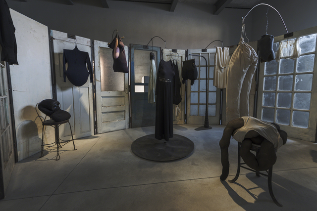 Louise Bourgeois, 'Cell (Clothes)', 1996, Fondazione Prada