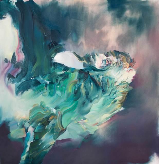 , 'Rabbit Study IV,' 2014, Gallery Elena Shchukina
